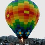 balon v.č. 968