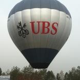balon v.č. 969