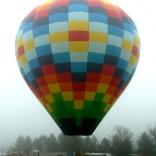 balon v.č. 970