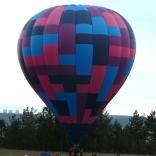 balon v.č. 972