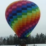 balon v.č. 973