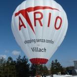 balon v.č. 974