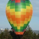 balon v.č. 975