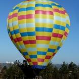 balon v.č. 976