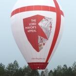 balon v.č. 978