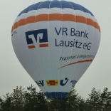 balon v.č. 980