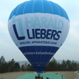 balon v.č. 981