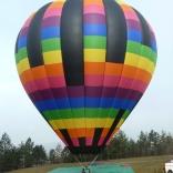 balon v.č. 982
