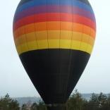 balon v.č. 983