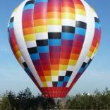 balon v.č. 984