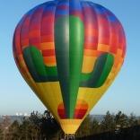 balon v.č. 985
