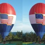 balon v.č. 986