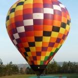 balon v.č. 987
