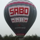 balon v.č. 988