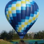 balon v.č. 990