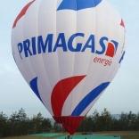 balon v.č. 991