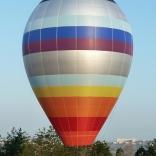 balon v.č. 993