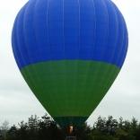 balon v.č. 995
