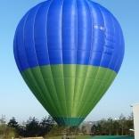 balon v.č. 996