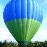 balon v.č. 997