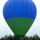 balon v.č. 998