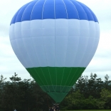 balon v.č. 999