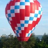 balon v.č. 1001