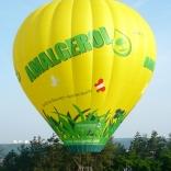 balon v.č. 1002