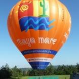 balon v.č. 1004