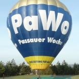 balon v.č. 1005