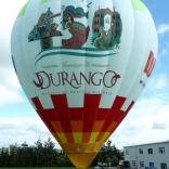 balon v.č. 1006