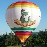 balon v.č. 1007