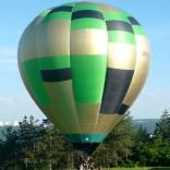 balon v.č. 1009