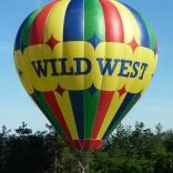 balon v.č. 1011
