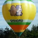 balon v.č. 1012