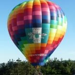 balon v.č. 1013