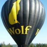 balon v.č. 1014