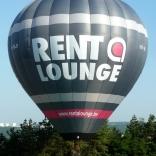 balon v.č. 1015