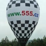 balon v.č. 1016