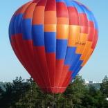 balon v.č. 1020