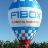 balon v.č. 1022