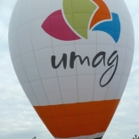 balon v.č. 1025
