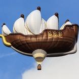 balon v.č. 1027