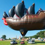 balon v.č. 1028