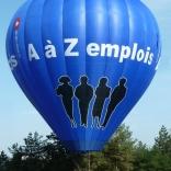balon v.č. 1029