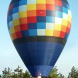 balon v.č. 1030