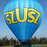 balon v.č. 1031
