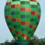 balon v.č. 1033