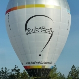 balon v.č. 1034