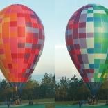 balon v.č. 1036
